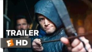Video: Robin Hood Teaser Trailer #1 (2018)